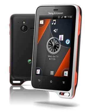 Rugged Adventure Smartphones