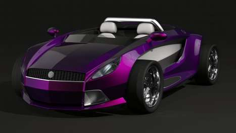 Armored Eco Roadsters