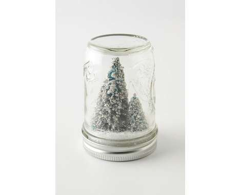 15 Soothing Snow Globes