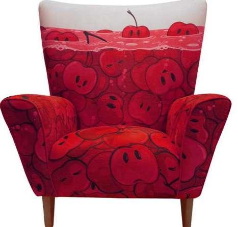Fruity-Fun Furniture