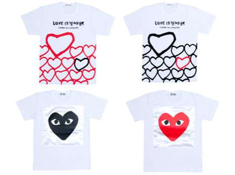 Hearty Holiday Tees
