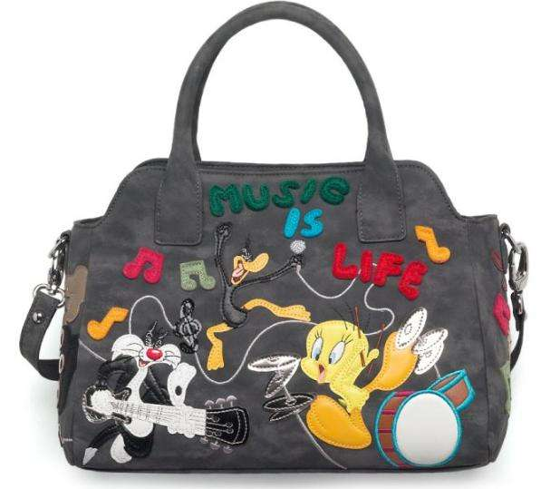 Iconic Cartoon Carryalls