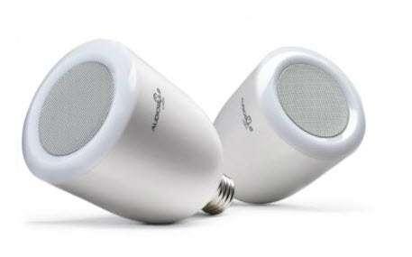 Illuminating Sound Systems