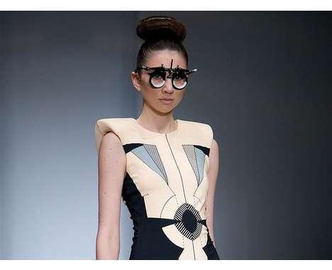 97 Gorgeous Geometric Fashions