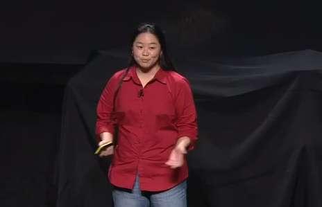 Amy Sun Keynote Speaker