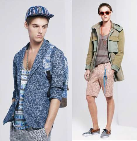 The ASOS S/S 2012 Collection Has Styles for Everyone
