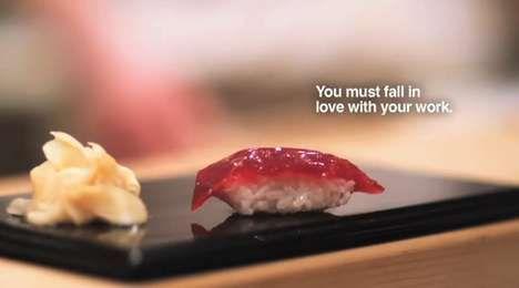 Sushi-Centric Documentaries