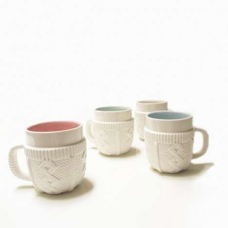 Cute Cozy Mugs