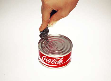 Compact Pop Packaging