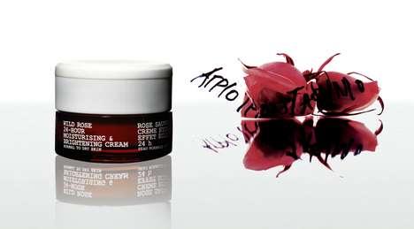 Homeopathic Cosmetic Branding