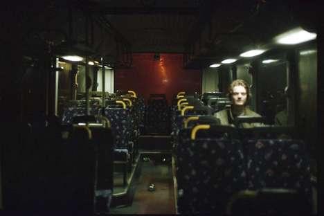 Haunted Metropolitan Captures