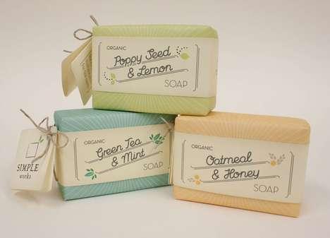 Precious Pastel Packaging
