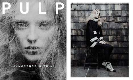 Gothic Couture Captures