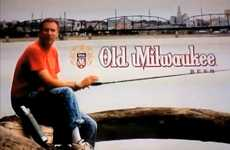 Pro Bono Celeb Beer Ads - The Will Ferrell Old Milwuakee Commercials Pay Tribute to the Midwest
