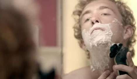 Expressive Shaving Campaigns