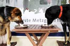 Organic Pet Eateries - Munich's Beutefuchs Prepares Organic Dog Meals Onsite
