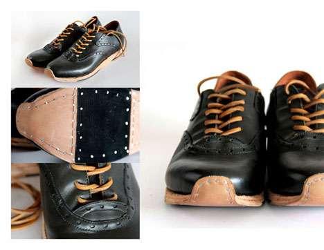 Fancy Hybrid Footwear
