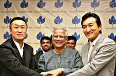 Conscious Food Collaborations - Watami and the Yunus Centre Sign MOU to Create a Social Business