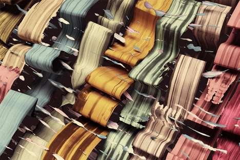 Polychromatic Digital Designs