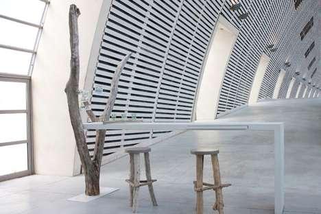 Driftwood Cocktail Furniture