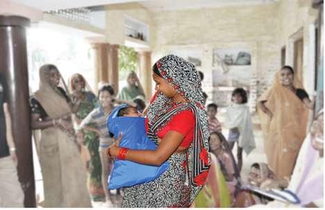 Life-Saving Baby Bags
