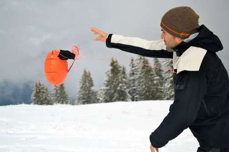 Avalanche Survival Balloons