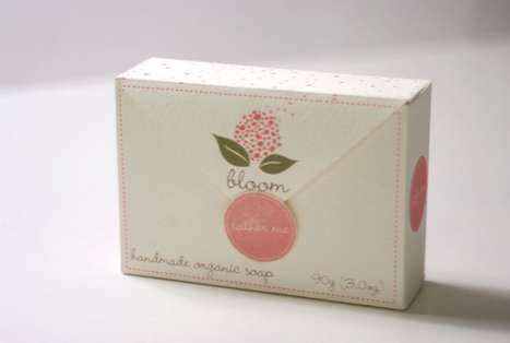 Snail Mail Packaging