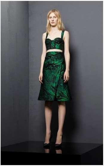 Richly Chromatic Fashion