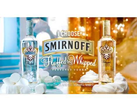 13 Sleek Smirnoff Innovations