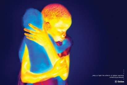 Thermal Imaging Ads