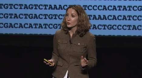 Pardis Sabeti Keynote Speaker