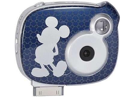 Seamless Disney-Themed Gadgets