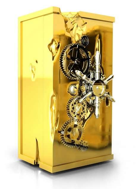 Midas Money Storage Keepers