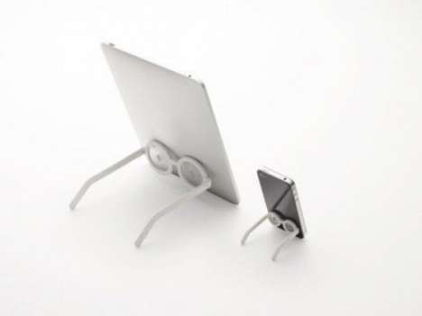 Adorable Eyeglass-Shaped Stands