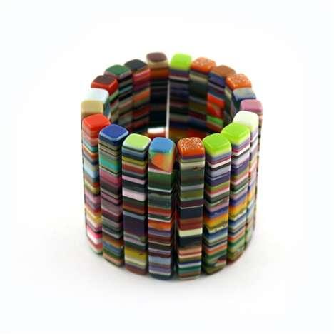 Enticing Candy-Like Bracelets
