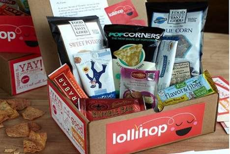 Health Food Subscriptions