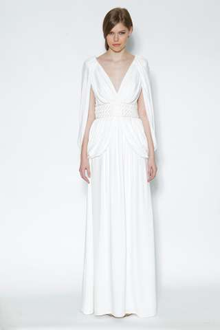 Gorgeous Grecian Gowns