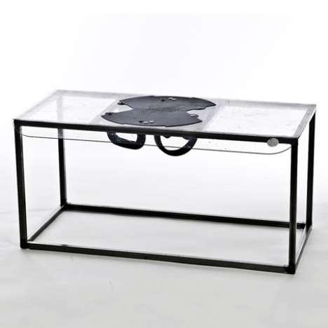Riotous Furniture Designs