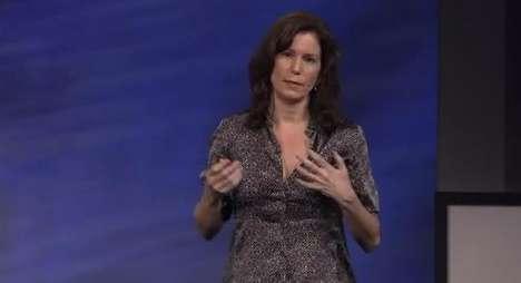 Sheila Nirenberg Keynote Speaker