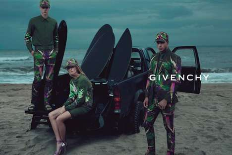 Sophisticated Surf Ads (UPDATE)