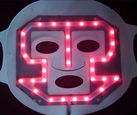Illuminated Face Enhancers