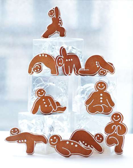 Flexible Holiday Biscuits