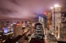 Metropolis Time-Lapse Shorts - Toronto Tempo by Ryan Emond Speeds up the City