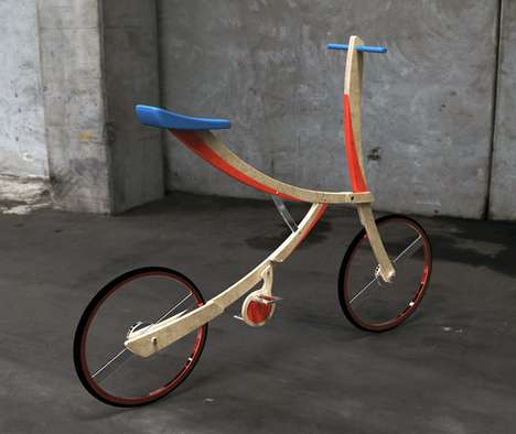Bushido Concpet Bicycles