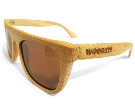 25 Fashionable Bamboo Style Statements