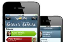 Tab-Keeping Apps - Spotme is an App to Help You Get Your Money Back