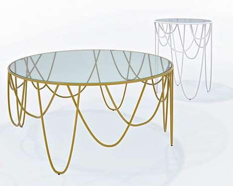 Sensational Skirted Tables