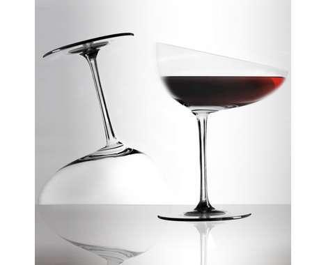 45 Whimsical Wine Glasses
