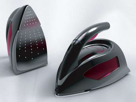 Inventive Appliance Redesigns