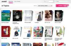 Virtual Book Clubs - Anobii Creates a Social Networking Environment for Bookworms